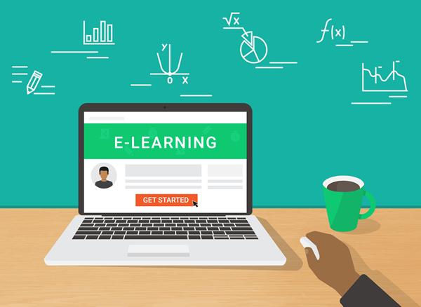 Resultado de imagen para E-LEARNING
